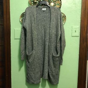 Old Navy Cardigan Sweater